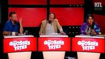 Pierre Benichou Imitateur Officiel de Zinédine Zidane