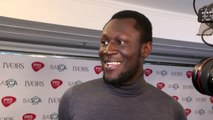 Ivor Novello Awards: Stormzy says his pen is a weapon
