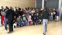 Alpes-de-Haute-Provence :  les élèves du lycée Pierre-Gilles de Gennes ont lutter contre le gaspillage