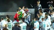 زیدان ریال مادرید را ترک میکند زین الدین زیدان مربی تیم فوتبال ریال مادرید امروز اعلان کرد که سال آینده مربی این تیم نخواهد بود. او پنج روز پیش به حیث مربی سوم