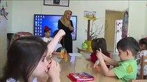 شاهد   مدارس تركية تدرب الأطفال على صيام رمضان وتشرح لهم أهمية هذه العبادة ..الجزيرة – هذا الصباح