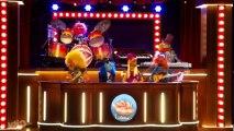 The Muppets S01 - Ep03 Bear Left Then Bear Write HD Deutsch