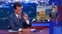Late Show with Stephen Colbert S01  Ep01 George Clooney, Jeb Bush, Jon Batiste & Stay Human HD Deutsch