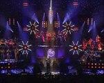 Eddy Mitchell - Décrocher les Etoiles ( Concert Live 2000 )
