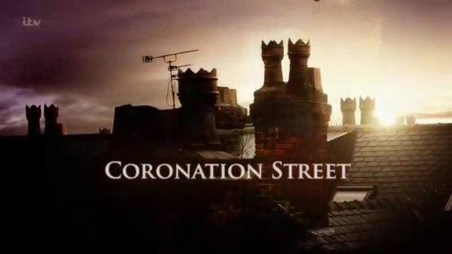 Coronation Street 31stMay 2018 Part 2 - Coronation Street 31 May 2018 - Coronation Street May 31, 2018 - Coronation Street 31-5-2018 - Coronation Street 31 May 2018