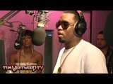 P. Diddy on Dirty Money, Lil Wayne, auto-tune & the state of hip hop - Westwood