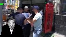 "Александр Невзоров об ""воскрешении"" Аркадия Бабченко."