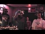 Mo & Faith SFX beats & Rhymes - Westwood