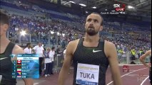 (VIDEO)  Amel Tuka - 5. mjesto - 1:45.68s - 800m Rim
