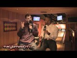 Omarion interview part 01 - Westwood