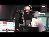 Lethal Bizzle More Fire crew & Tulisa beef - Westwood
