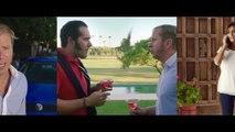 """Tráiler """"El mundo es suyo"""", protagonizada por Alfonso Sánchez y Alberto López """"los compadres"""""""