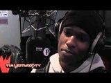 A$AP Rocky freestyle - Westwood