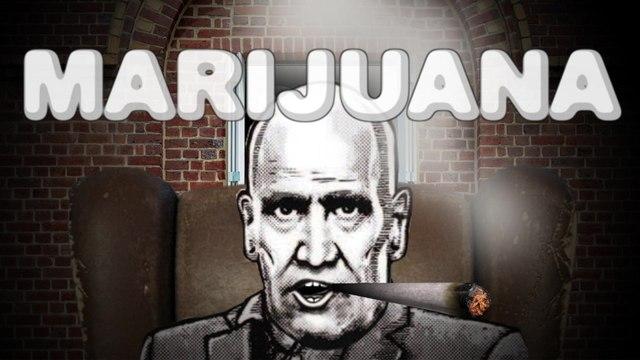 Wilko Johnson - Marijuana