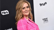 Samantha Bee Apologizes For Calling Ivanka The C-Word