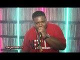 Big Narstie freestyle - Westwood Crib Session