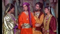 A Tale from 1001 Arabian Nights in Hindi #AlifLailaeps11