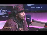 Trey Songz on Tanaya Henry, videos, SX Liquors & after parties - Westwood