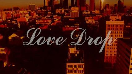 SAAY - LOVE DROP