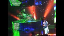 Muse - Stockholm Syndrome, Nantes Zenith, 12/17/2006