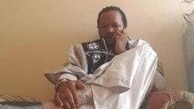 Dioballa sanogo - Vive CDR. Soma toubabou en désacord avec les ambassades du Mali.