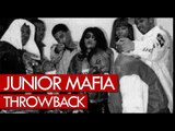 Lil Kim, Lil Cease Junior M.A.F.I.A freestyle never heard before throwback