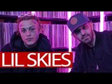 Lil Skies on coming up, Gucci Mane, tattoos, drugs, new generation (4K)