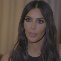 Kim Kardashian West speaks out about meeting Trump