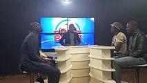 Ras Bath - dans l'émission débat politique du Renouveau TV