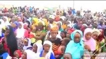 Chérif Ousmane Madani Haidara - _GUIDE_SPIRITUEL VIVE CHERIFLA VIVE AHLULBAYT VIVE ANÇAR DINE