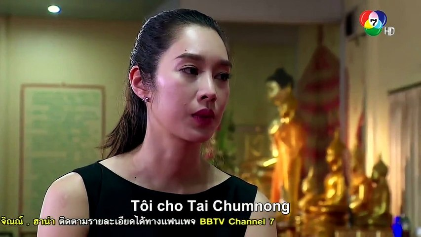 SU THOA HIEP CUA CON TIM tap 22 - Phim Thai Lan Hay   Godialy.com