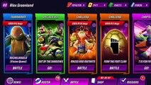 TMNT Legends - Shredder - First Look