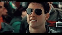 Tom Cruise Shares First Top Gun 2 Image As Filming Begins