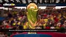 ¡Lo que muchos usuarios de #FIFA18 esperaban ya llegó! EA SPORTS FIFA ha liberado la actualización de la edición del Mundial en FIFA 18 y a nivel mundial a pued