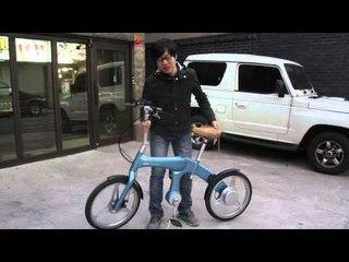만도 풋루스 전기 자전거 리뷰