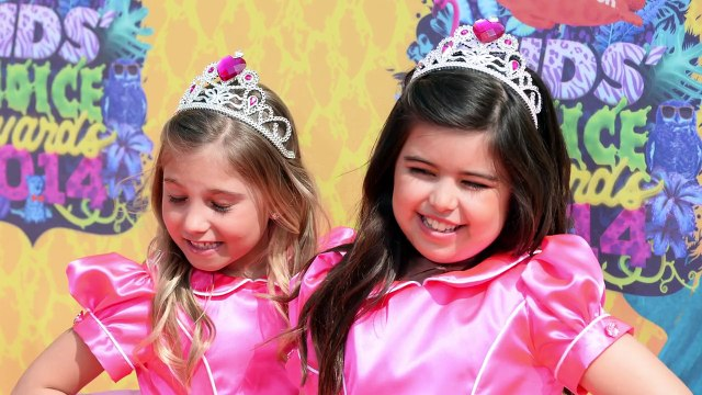 Why Were Concerned About Sophia Grace And Rosie
