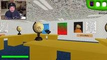 Baldi's Basics - Epoch Animation Meme - [BACKSTORY] – Видео