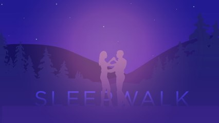The Shires - Sleepwalk