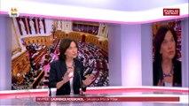 Best of Territoires d'Infos - Invitée politique : Laurence Rossignol (01/06/18)