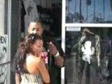G-Unit Video  Spider Loc - Behind The Scene.Hamoudi TV
