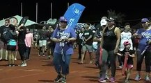 Guam's premiere Obstacle Course Race and only qualifier to the Obstacle Course Race World Championships kicked off the first of 6 training camp sessions at Urba