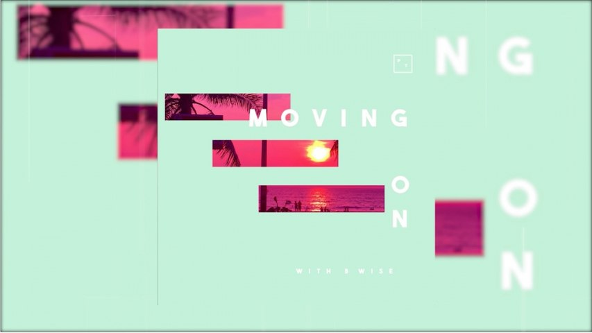 PT Feat. B Wise - Moving On (Official Audio)