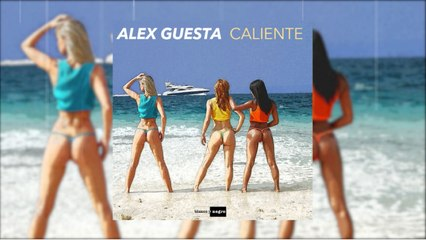 Alex Guesta - Caliente (Official Audio)