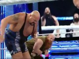 Roman Reigns, Big Show & Mark Henry vs The Wyatt Family SmackDown ᴴᴰ