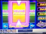 The incredible moment a woman won £238k in an online game
