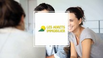 A vendre - Maison/villa - Les adrets de l esterel (83600) - 2 pièces - 62m²