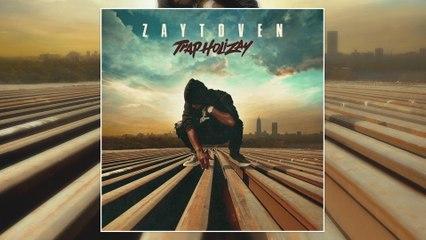 Zaytoven - Back On It