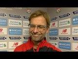 Liverpool 1-1 Southampton - Jurgen Klopp Post Match Interview - Football Is Not A Fairytale