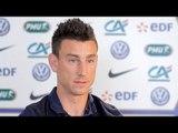 Arsenal & France Defender Laurent Koscielny Interview Ahead Of Euro 2016