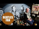 Beatles-mad pensioner splashes out £10,000 creating replica of Cavern Club